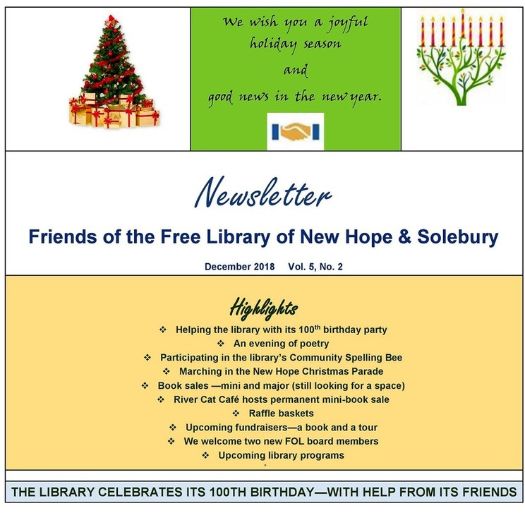 Christmas In New Hope (Tales of New Hope)